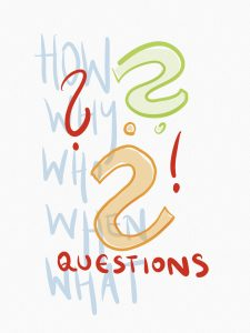 12 Let students ask questions   Teaching Methods Online